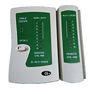 RJ11 / RJ45 kabel tester