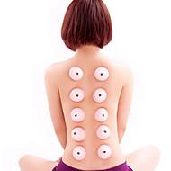 Corpo Completo / Cabeça e Pescoço / pescoço / Nádegas / Braço / Ombro / Traseira / Abdómen / Cintura / Joelho Massajador ManualPressão de