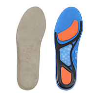 Foot Supports Foot Pads Air Pressure Relieve Foot Pain / Support Portable / Breathable Silicone XZL A Pair