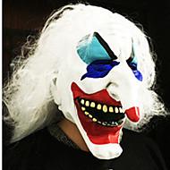 halloween volles Gesicht Horror Grimasse Maske Maskerade Gesichtsmaske Thema Kleid sah Kapuze Kostüm-Partei zu bewegen