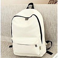 Women Canvas Casual Outdoor Backpack