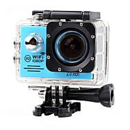 A-XJ00001BU Action Kamera / Sport-Kamera 12MP640 x 480 / 2048 x 1536 / 2592 x 1944 / 3264 x 2448 / 1920 x 1080 / 4032 x 3024 / 3648 x