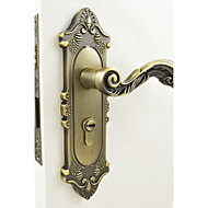 Traditionnel Verrouillage automatique des portes , terminer for Cuivre antique , Alliage de zinc