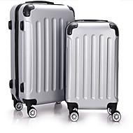 Unisex Plastik Alltag Handgepäck / Kabinenkoffer