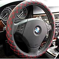 赤ワインのタイプの車のステアリングホイールセット