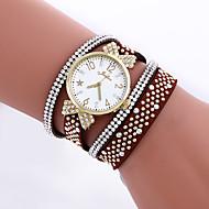 Reloj Mujer Women Watch  Long Chain Watch Ladies Geneva Quartz Watches Of Drill Rhinestone Relogio Feminino Clock