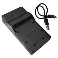 EL12 микро USB мобильный камеры зарядное устройство для Nikon EN-EL12 S6100 S9100 P300 S8100 S8200 S9500 P330