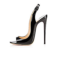 2017 new Womens Fashion Shoes Black Sexy high heel sandals