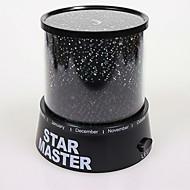 nieuwe hot romantische geleid sterrenhemel projector lamp kinderen cadeau ster meester licht