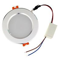 7W Stropní světla Zápustná 7 SMD 5730 600 lm Teplá bílá / Přirozená bílá Ozdobné AC 100-240 V 1 ks