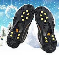 Outros para Protetor de Sapatos Others Preto / Laranja