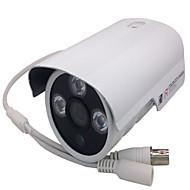 Strength Faction ZC-36580 CMOS3089 Waterproof Surveillance Camera