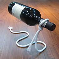 Stojany na víno Slitina železa,34cm Víno Příslušenství