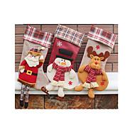 Sankt-Strumpf Weihnachtsschmuck