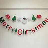 juledekoration gaver ring sukkerrør klokker hænger handle rollen ofing juletræspynt julegave et par