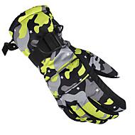 כפפות סקי כפפןת חורף / כפפות ספורט/ פעילות לנשים / לגברים / כל כפפות ספורט/ פעילותשמור על חום הגוף / נגד החלקה / עמיד למים / נושם / עמיד