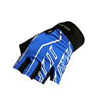 DLGDX® Luvas Esportivas Unisexo Luvas de Ciclismo Outono Primavera Verão Luvas para CiclismoA Prova de Vento Design Anatômico Permeável á