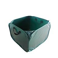 Kerti szemeteskosarak Műanyag 1