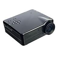 Vision Tek® H0018 LCD Mini Projector QVGA (320x240) 60lm LED