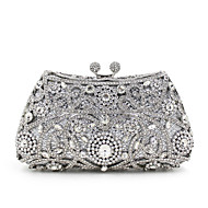 Women Metal Formal / Event/Party / Wedding Evening Bag