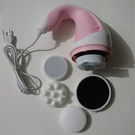 Full Body Massager Electromotion Vibration Help to lose weight Portable Plastic 1