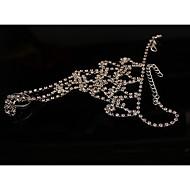 šperku / Náramek tvar funkce Materiál materiál Zobrazovat Barva dámské šperky množství 2.anklet / Náramek tvar funkce materiálem je