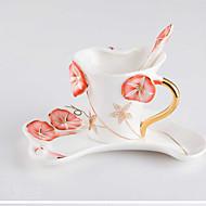 Copos / Copos Inovadores / Canecas de Café 1 Cerâmica, -  Alta qualidade