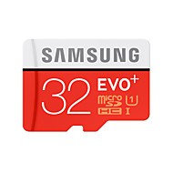 Samsung 32GB Micro SD Card TF Card memory card UHS-1 Class10 EVO Plus EVO+