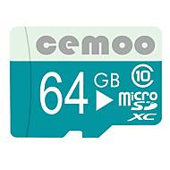 Other 64 GB MicroSD 9. třída 20 Other Multiple v jednom čtečky karet / Čtečka micro SD karet / čtečka karet SD CETY02 USB 2.0