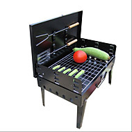 1PC Kitchen Supplies Stainless Steel Barbecue Grilled BBQ Tool Set Ovenware