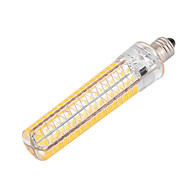 ywxlight dimmable e11 15w 136 smd 12001400lm warmcool white ac