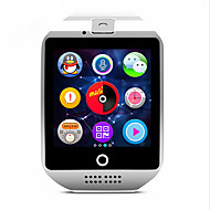 SmartWatch Q18 Wristwatch with Touch Screen Camera TF Card Bluetooth Fashion Smart Watch for Android Mobilephone