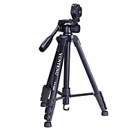 Yunteng Vt - 888 Portable Tripodfolder Suit High Quality Aluminum Alloy With Micro Single Digital Slr Camera For Travel