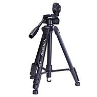 YUNTENG vt - 888 portable tripodfolder Anzug hochwertige Aluminium-Legierung mit Mikro einzigen digitalen Spiegelreflexkamera für die