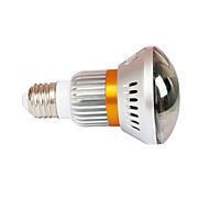 eazzydv hd960p bezdrátové žárovka wifi kamera s morror krytem a bílým světlem