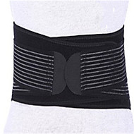 Belt Movement Pressurizing Belly In Sports Bandages
