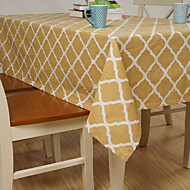 Stripes /Pattern / Checkered Tablecloth