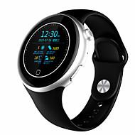 LXW-0045 SIM Card Bluetooth3.0 / Bluetooth4.0 iOS / Android Hands-Free Calls / Media Control / Message Control / Camera Control 128MB