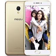 "MEIZU MX6 5.5 "" Android 5.0 4G smartphone ( Dobbelt SIM Deca Core 12 MP 4GB + 32 GB Gyldent )"