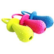 犬用おもちゃ ペット用おもちゃ 噛む用おもちゃ 耐久 シリコーン
