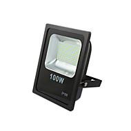 100ワットが主導投光照明屋外5730smd庭のスポットライトを200led(12〜24V)