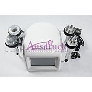lipoaspiração emagrecimento corpo da máquina cavitação face rf cuidados com a pele ultrasonsic remoção de gordura equipamento de beleza