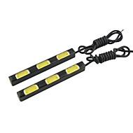 Luz Diurna Corrente/Lâmpada decorativa ( 6000K , Foco/Decorativo ) - Carro - LED