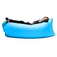 NG 1 Person Aufgeblasene Matte Schlafpolster Einzimmer Camping Zelt >3000mm Nylon Extraleicht(UL)-Wandern Camping Strand Fischen Reisen