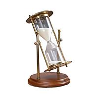 모래 시계 장난감 원통형 오피스 / 비즈니스 가구 상품 남아 여아 조각