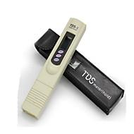 tds qualidade da água / mineral caneta instrumento de medição ferramenta