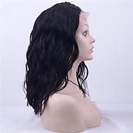 שיער 9a כיתת בתולה פרואני גל אינץ שיער טבעי מלאת פאת תחרת 10-22 זמינה 100% פאת תחרת שיער בתולה אדם לא מעובדת עבור אשת אופנה