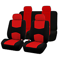 AUTOYOUTH Fashion Car Seat Cover Universal Fit Most Car Interior Accessories Car Seat Protector 4 Colors Car Styling