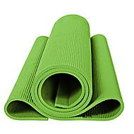 Yoga Mats Eco Friendly Libre de Olores 6 mm Azul Verde Naranja Other