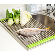 1 Mutfak Paslanmaz Çelik Sandıklar & Tutucuları